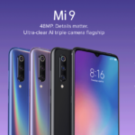 Xiaomi Mi9のホームボタンの配置を入れ替える