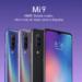 Xiaomi Mi9を3ヶ月使った感想【レビュー】